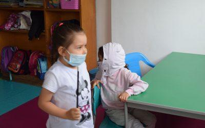 Ventajas de aplicar el juego en Educación Infantil